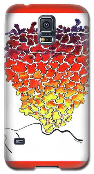 Pele Dreams Galaxy S5 Case