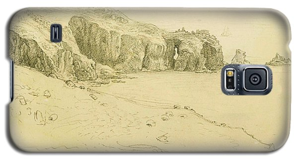 Pele Point, Land's End Galaxy S5 Case