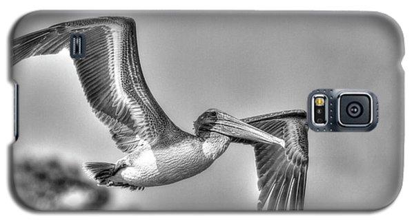 Pelican-4443 Bnw Galaxy S5 Case