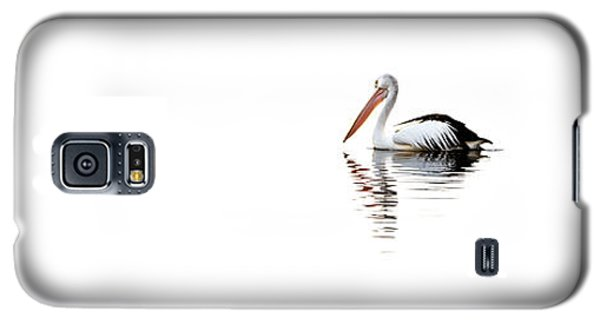 Pelican Adrift Galaxy S5 Case