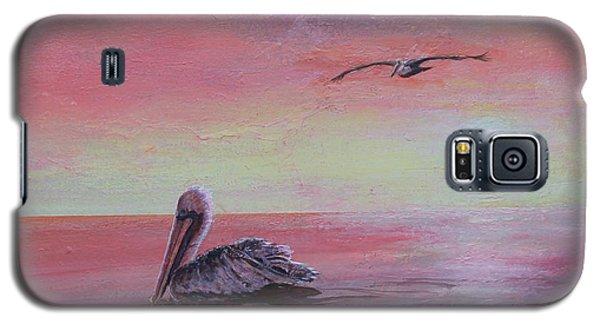 Pelican Bay Galaxy S5 Case