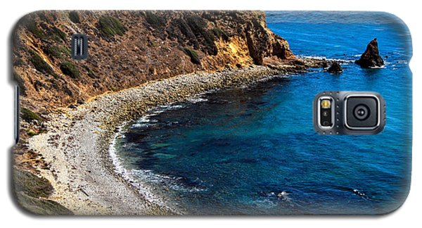 Pelican Cove Galaxy S5 Case by Ed Clark