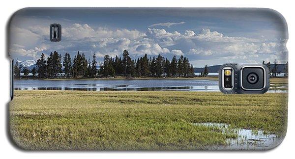 Pelican Creek Galaxy S5 Case