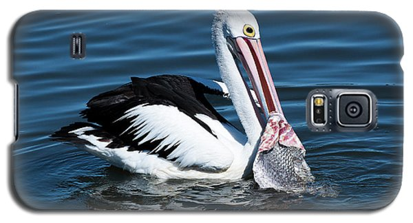 Pelican Fishing 6661 Galaxy S5 Case