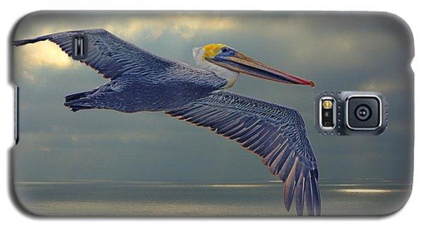 Pelican Flight Galaxy S5 Case