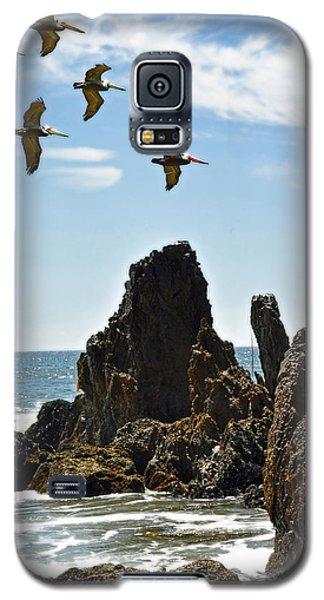 Pelican Inspiration Galaxy S5 Case