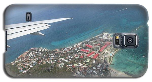 Pelican Key St Maarten Galaxy S5 Case