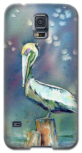 Pelican Galaxy S5 Case by Mary Haley-Rocks