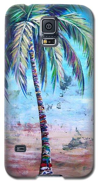 Pelican Palm I Galaxy S5 Case