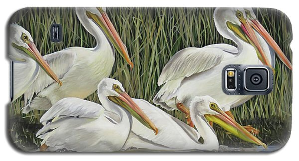 Pelican Parade Galaxy S5 Case