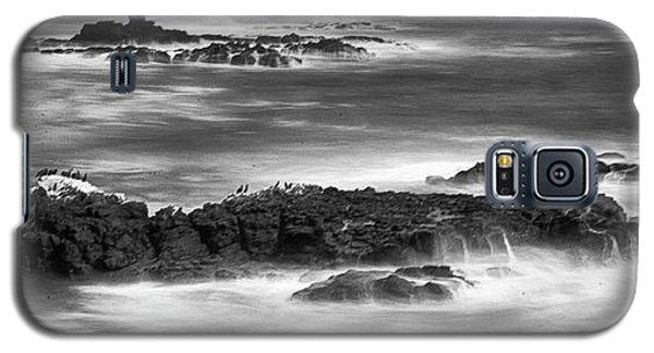 Pelican Rock Galaxy S5 Case by Hugh Smith