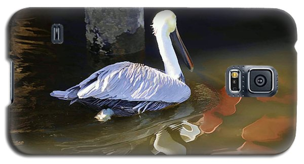 Pelican Swim II Galaxy S5 Case