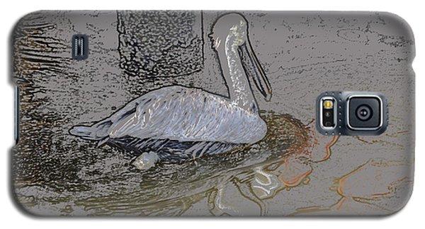 Pelican Swim IIi Color Pencil Galaxy S5 Case
