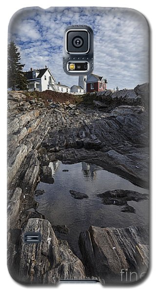 Pemaquid Lighthouse Galaxy S5 Case