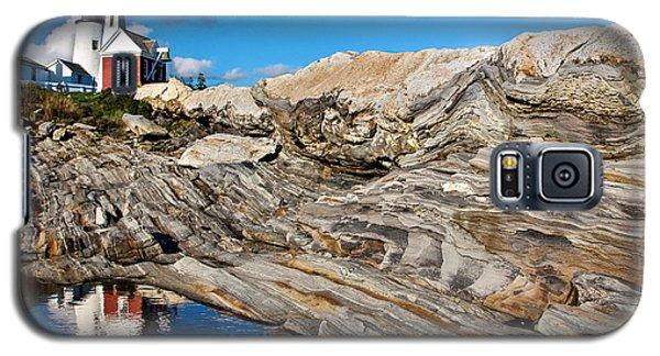 Pemaquid Point  Galaxy S5 Case