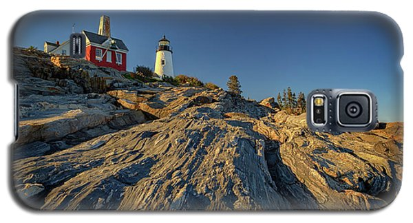 Pemaquid Point Galaxy S5 Case by Rick Berk