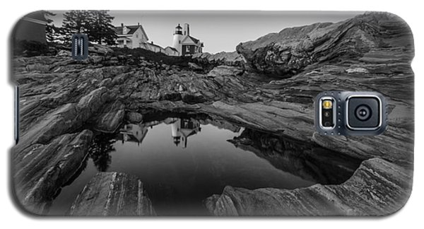 Pemaquid Reflecting Galaxy S5 Case by Paul Noble
