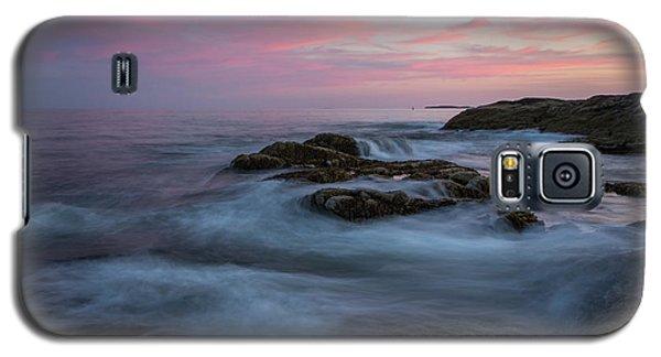 Pemaquid Serenity Galaxy S5 Case