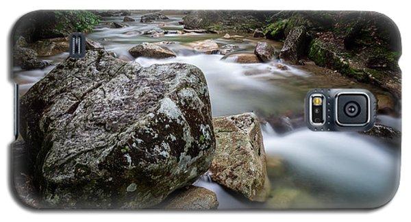 Pemi-basin Trail Galaxy S5 Case