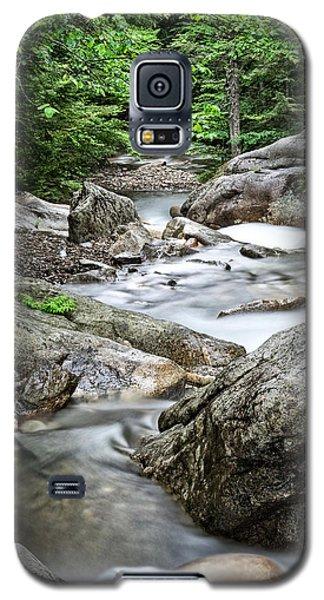 Pemigewasset River Nh Galaxy S5 Case