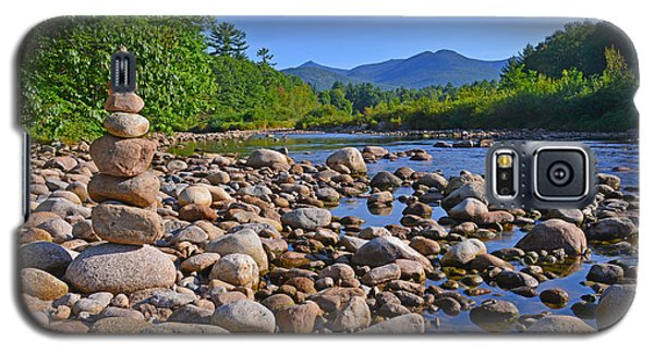 Pemigewasset River, North Woodstock Nh Galaxy S5 Case