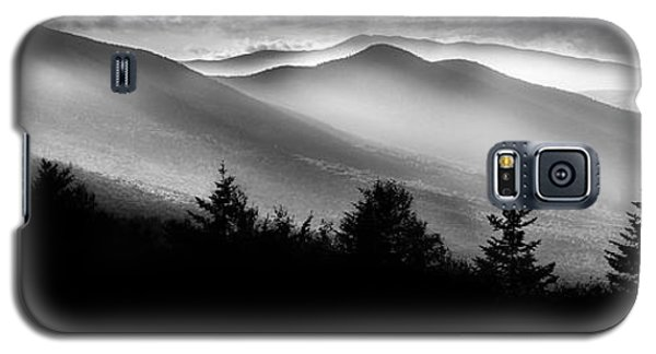 Galaxy S5 Case featuring the photograph Pemigewasset Wilderness by Bill Wakeley