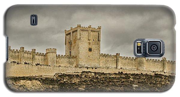 Penafiel Castle, Spain. Galaxy S5 Case