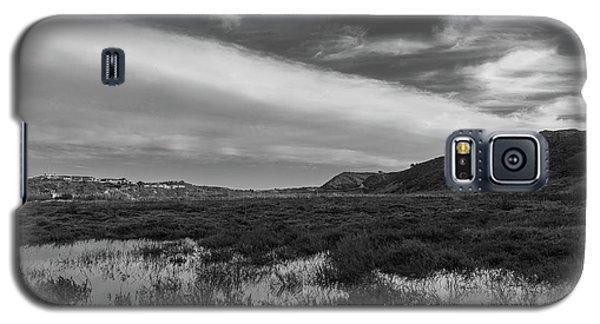Penasquitos Creek Marsh Galaxy S5 Case