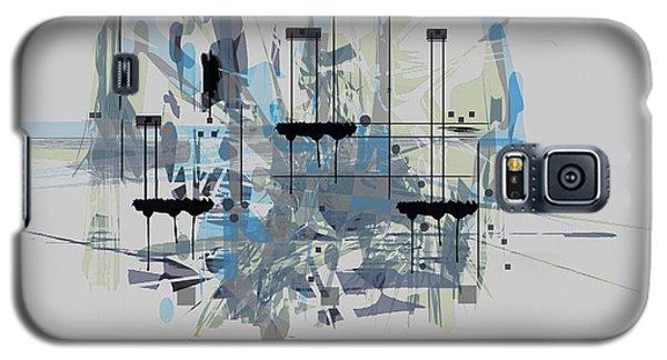 Penman Original-176 Galaxy S5 Case by Andrew Penman