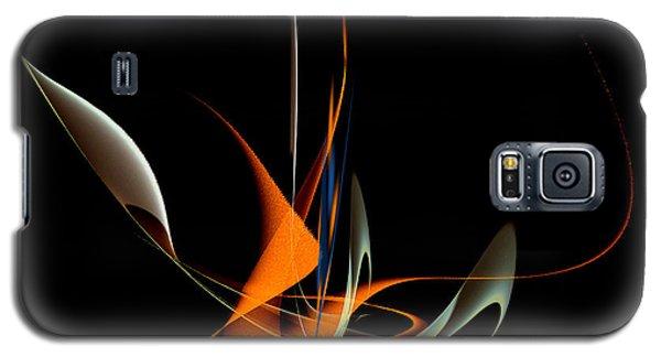 Penman Original-343 Exotic Melody Galaxy S5 Case by Andrew Penman