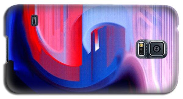 Penman Original-450 Galaxy S5 Case by Andrew Penman