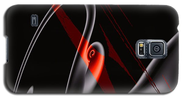 Penman Original-514 Galaxy S5 Case by Andrew Penman