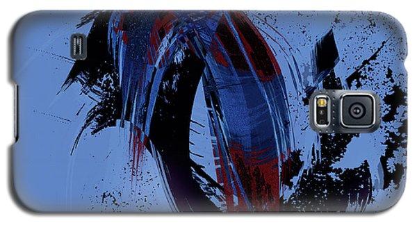 Penman Original-816 Galaxy S5 Case by Andrew Penman
