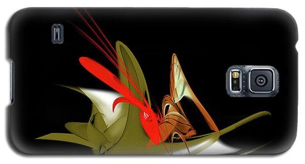 Penman Original-837 Galaxy S5 Case by Andrew Penman