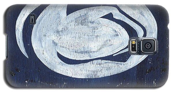 Penn State Galaxy S5 Case by Debbie DeWitt