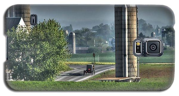 Pennsylvania - Amish Country  Galaxy S5 Case