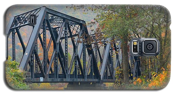 Pennsylvania Bridge Galaxy S5 Case
