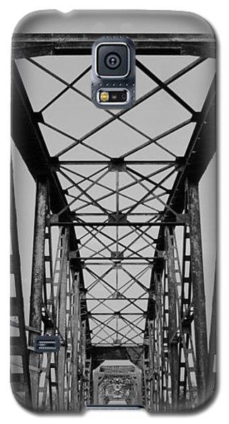 Pennsylvania Steel Co. Railroad Bridge Galaxy S5 Case
