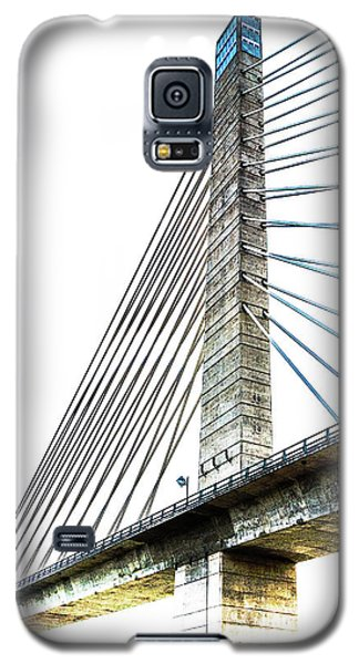 Penobscot Narrows Bridge And Observatory Galaxy S5 Case