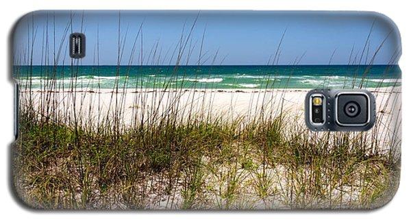 Pensacola Beach 1 - Pensacola Florida Galaxy S5 Case