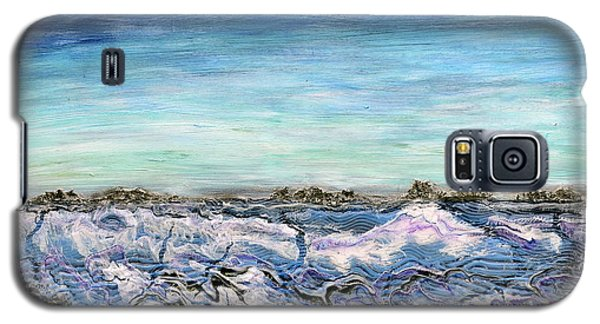 Pensive Waters Galaxy S5 Case