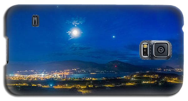 Penticton Night 1 Galaxy S5 Case