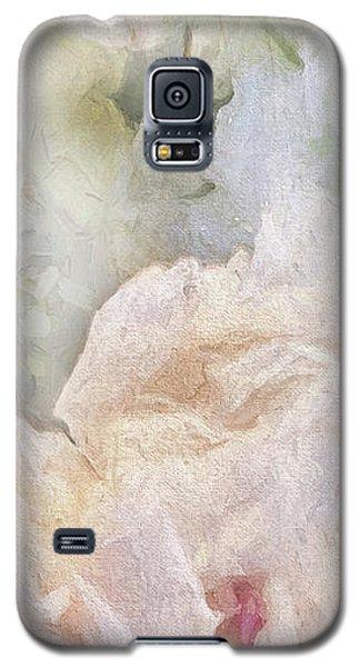 Peony 3 Galaxy S5 Case