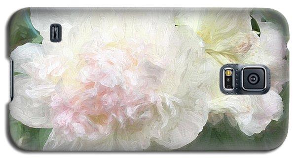 Peony 4 Galaxy S5 Case