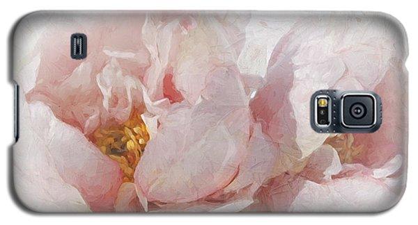 Peony Perfection Galaxy S5 Case