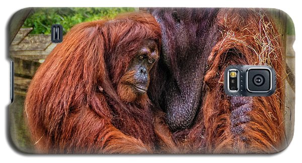 People Of The Forest Galaxy S5 Case