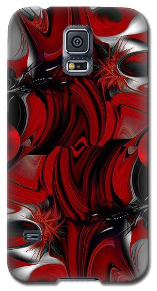 Perceptive Creation Galaxy S5 Case