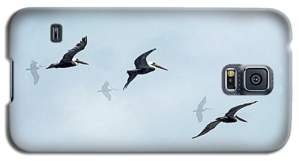 Perdido Patrol Galaxy S5 Case