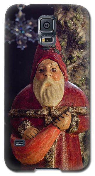 Pere Noel Galaxy S5 Case