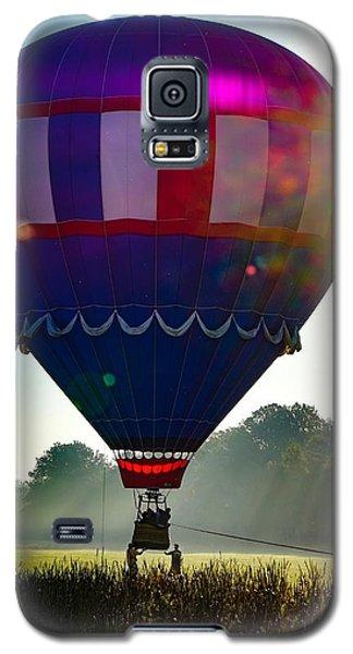 Perfect Landing Galaxy S5 Case